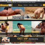 Beach Voyeur HD Full Episodes