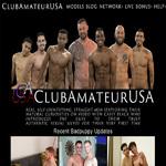 Club Amateur USA Join