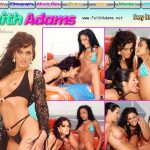 Faith Adams Free Trial Subscription
