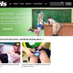 Free Accounts J School Girls