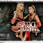 Free Sadosisters Membership Trial
