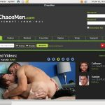 Gay Porn Chaos Men