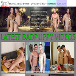 Get A Free Badpuppy Account