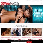 Im Gemma Massey Redtube
