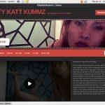 Kitty Katt Kummz Webbilling