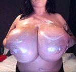 Leannecrow Big Boobs