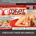 Meatmelons Renew Membership