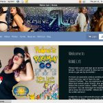 Rainelye.com Collection