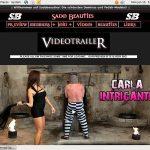 Sadobeauties Get Free Trial