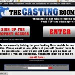 The Casting Room Join With SMS