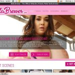 Bella Brewer Real Accounts