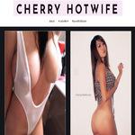 Cherry Hot Wife New