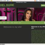 Contas Premium ChanelMariexxx