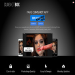 Cumshotbox Discount Promo