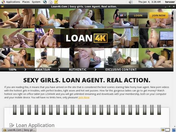 Get Into Loan 4k Free