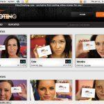 Limited Fakeshooting.com Promo