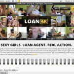 Loan 4k Tranny
