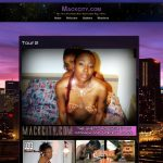 Mackcity.com Make Account