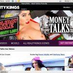 Money Talks Using Pay Pal