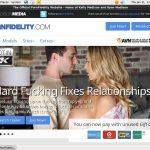 Porn Fidelity Account Premium