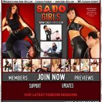 Sado Girls Coupon Discount