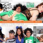 Trial Membership For Super Ramon