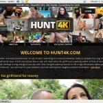 Hunt4k Compilation
