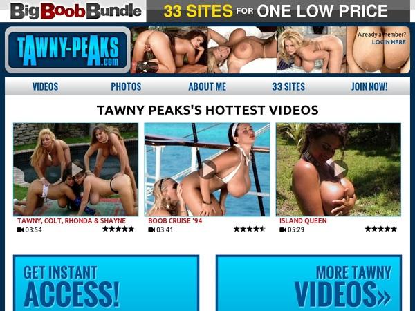 Tawny-peaks.com With SEPA