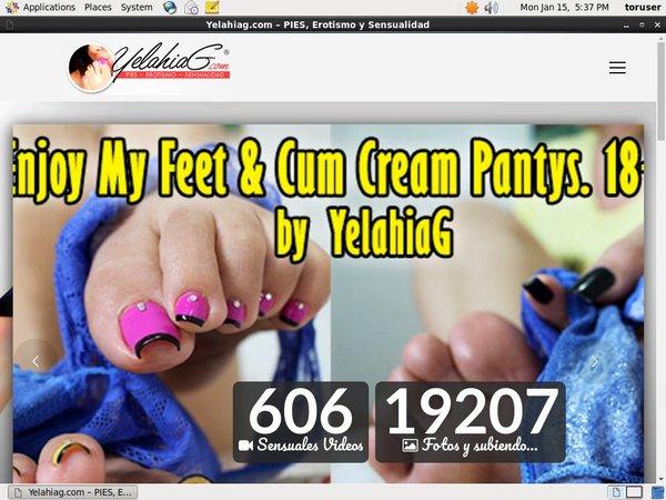 Yelahia G Acc Premium