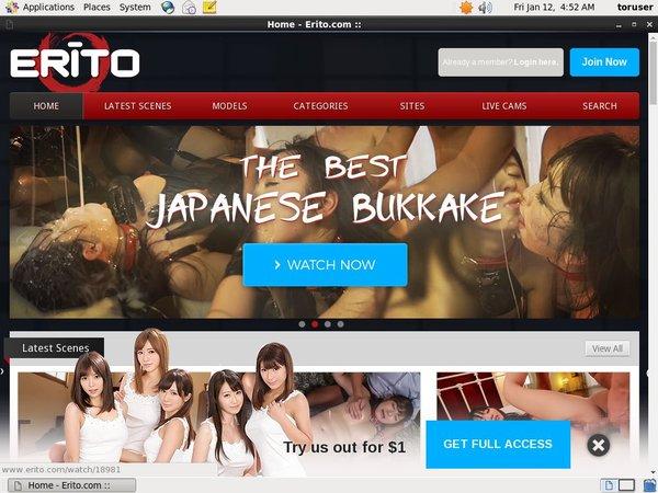 Erito.com Discount (SAVE 63%)