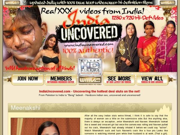 Indiauncovered.com Free Pics