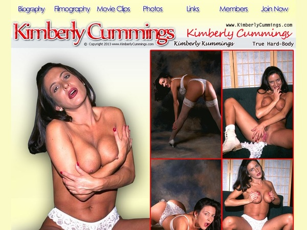 Kimberlycummings Verotel Discount
