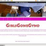 Trial Girls Gone Gyno