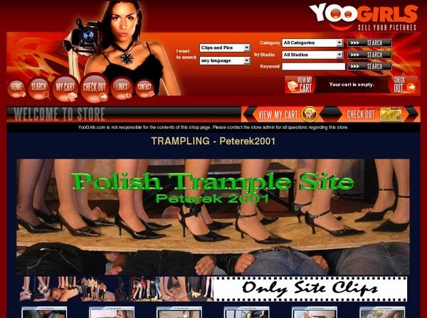 Free TramplingPeterek20 Membership