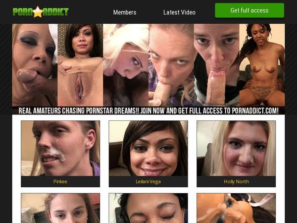 Pornaddict Porn Review