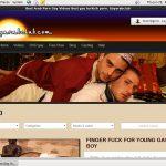 Gayarabclub.com Order
