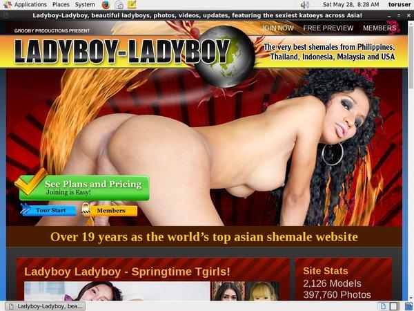 Ladyboyladyboy Free Trial Link