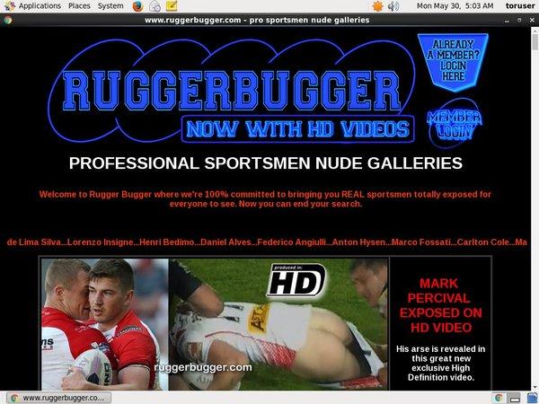 Get Ruggerbugger.com Trial Free