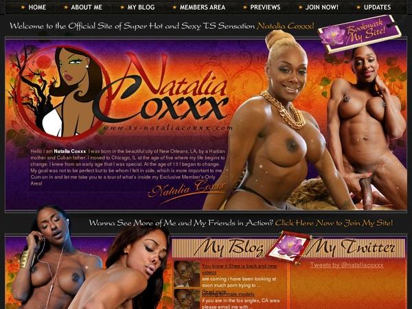 Natalia Coxxx Paypal Access