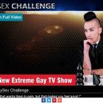 Gratis Gay Sex Challenge
