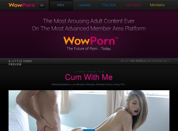Accounts Free Wow Porn