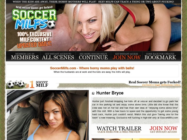 Promo Soccermilfs