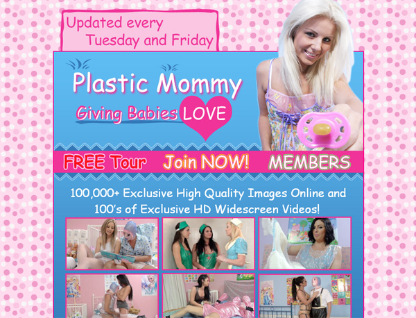 Plastic Mommy Network