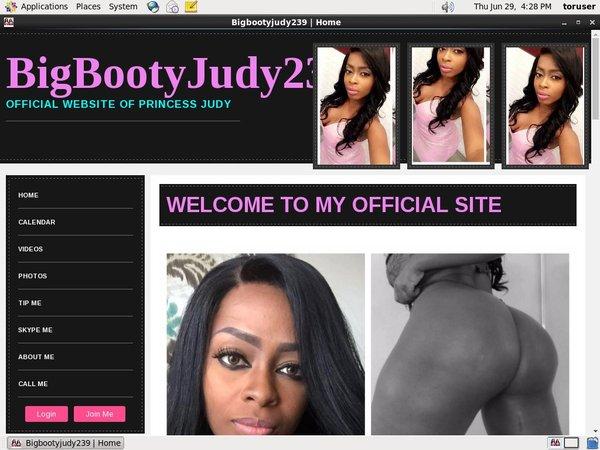 Com Modelcentro Bigbootyjudy23 Membership Discount