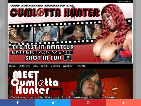 Cumlottahunter.com Con Deposito Bancario