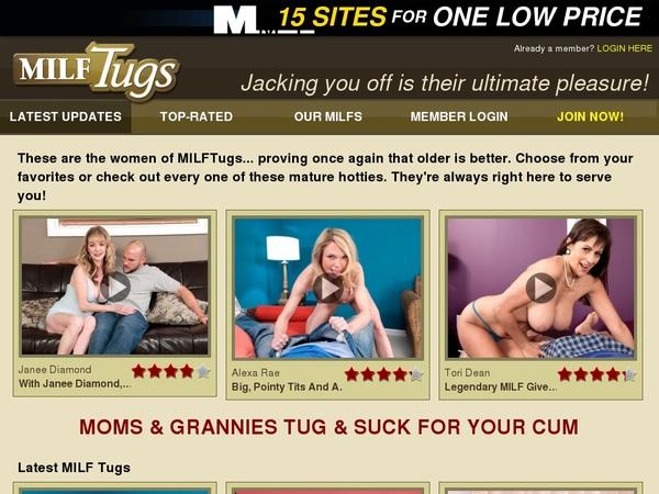 Milftugs.com Discount Payment